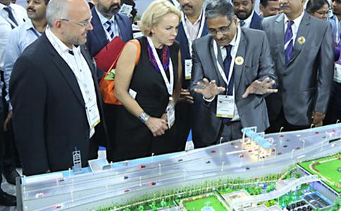 印度孟買環保展覽會IFAT