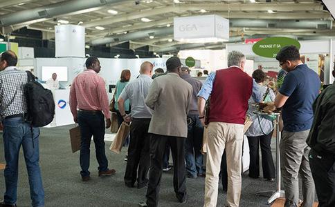 南非約翰內斯堡飲料及飲料加工展覽會FDT