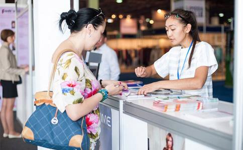 哈薩克斯坦紡織服裝及面輔料展覽會CAF