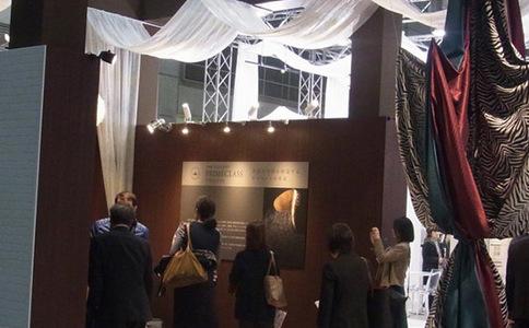日本东京室内纺织品展览会JAPANTEX