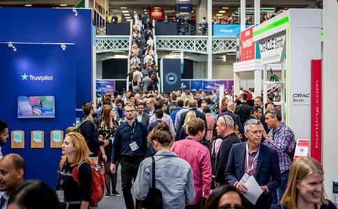 英國倫敦電子商務展覽會ADTech