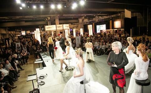 加拿大多倫多美容展覽會ABA