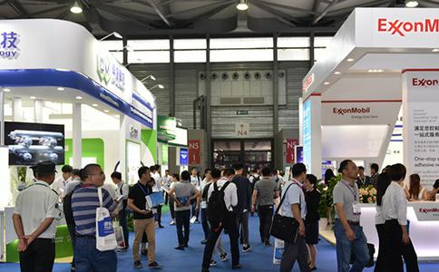 上海國際膠粘劑及密封劑展覽會CHINA ADHESIVE