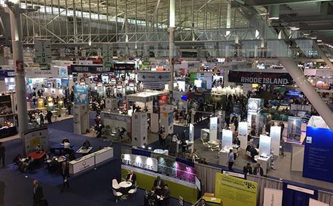 美國圣地亞哥生物科技展覽會BIO
