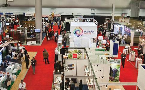 加拿大食品展覽會SIAL