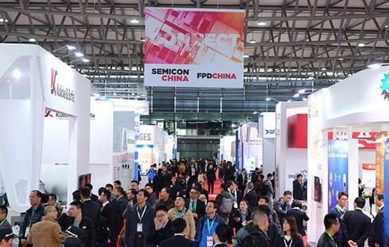 上海国际显示器制造设备及技术展览会FPD China