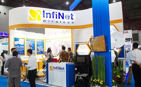 印尼雅加达通讯展览会Communic Indonesia