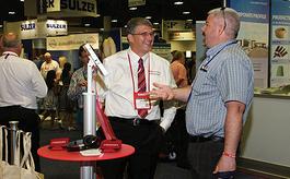 美国拉斯维加斯电机展览会EASA