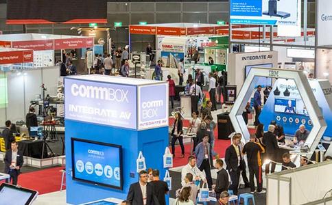 澳大利亞悉尼通訊通信展覽會CeBIT Australia