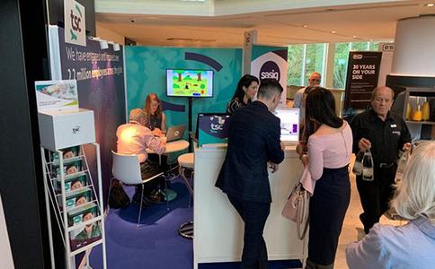 摩纳哥网络安全连接展览会Cyber Security Connect UK