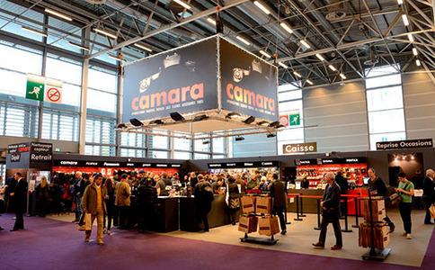 法國巴黎攝影展覽會Photo Salon