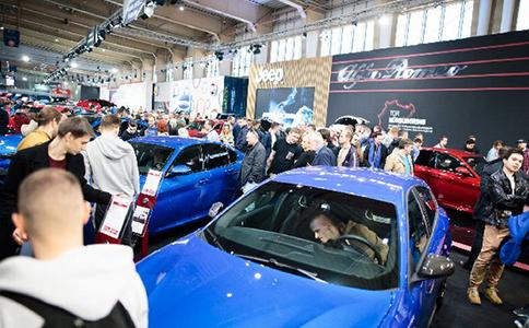 波兰波兹南汽车配件及售后服务展览会MOTORSHOW