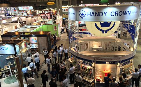 日本五金及DIY展覽會JAPAN DIY HOMECENTER SHOW