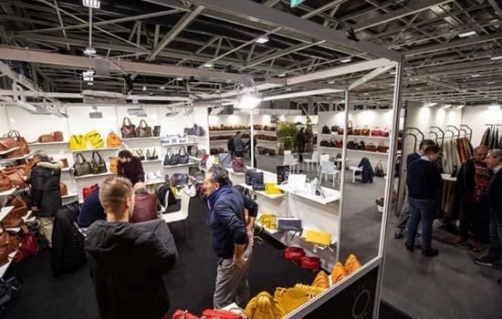 意大利加答鞋夏季展覽會Expo Riva Schuh