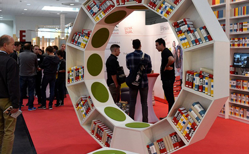 德國漢諾威木工機械展覽會LIGNA