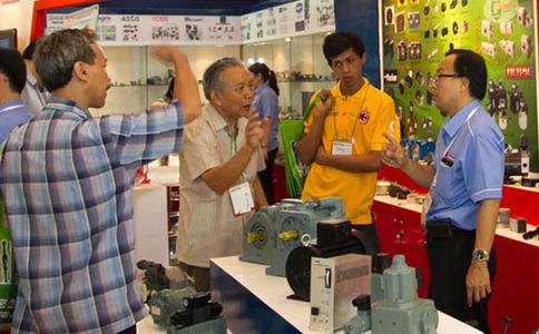 印尼雅加达机床钣金加工展览会MTTI