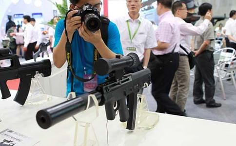 印度新德里军警防务展览会INTERNATIONAL POLICE EXPO