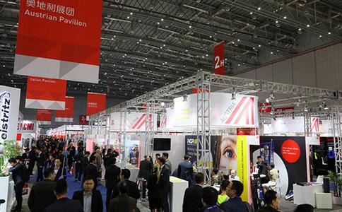 中國(上海)塑料橡膠工業展覽會CHINAPLAS