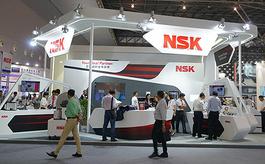 上海轴承及其专用装备展览会
