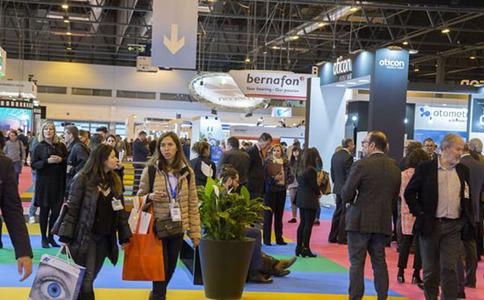 西班牙馬德里光學眼鏡展覽會ExpoOptica