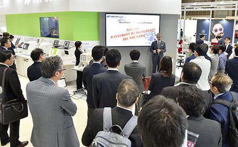 日本东京光学眼镜展览会IOFT