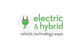 美國底特律新能源車展覽會EV Tech Expo
