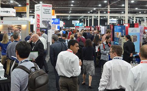 美国底特律电池展览会EV Tech Expo