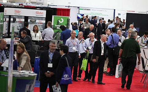 美国底特律新能源车展览会EV Tech Expo