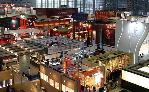 深圳国际珠宝展览会