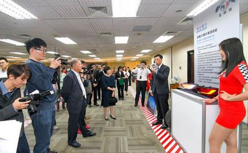 臺灣汽車零配件電動機車展覽會Taipei Ampa