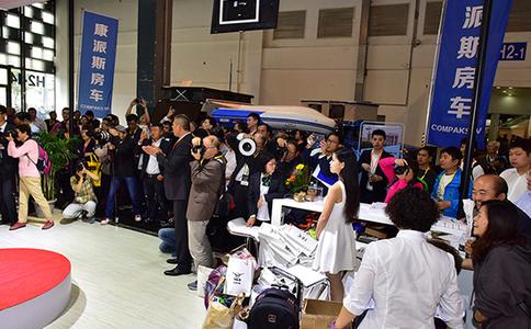 上海国际汽车定制改装展览会RA