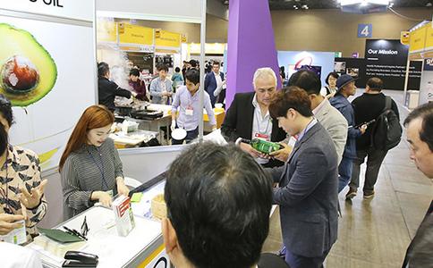 韩国首尔食品及食品加工展览会SEOUL Food