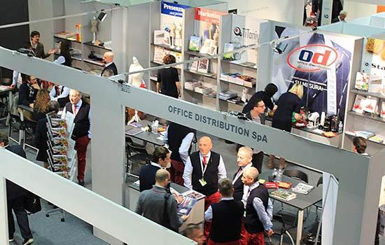 意大利博洛尼亚文具及办公用品展览会Big Buyer