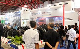 印尼雅加达轮胎展览会Tyre Indonesia