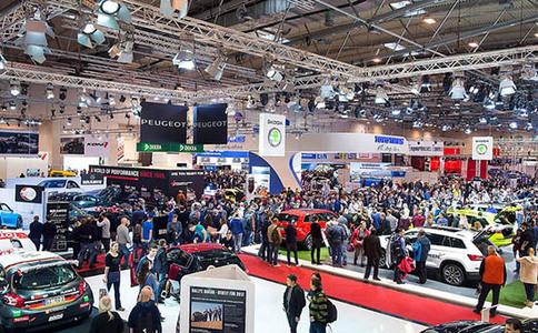 意大利博洛尼亚汽车及摩托车展览会Motor Show