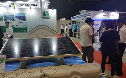 越南胡志明电力及能源展览会ELECTRIC & POWER