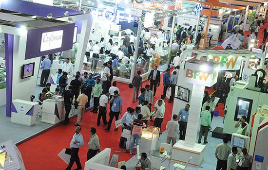 印度孟买模具展览会DIE & MOULD INDIA
