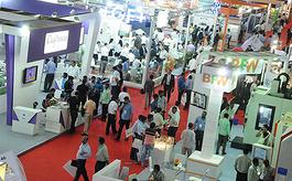 印度孟買模具展覽會DIE & MOULD INDIA