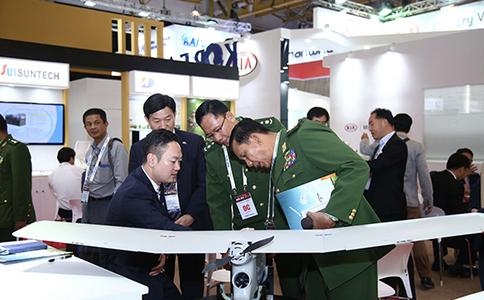 香港安防系統展覽會Asian Securitex