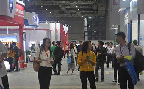 上海国际地下综合管廊展览会Upg China