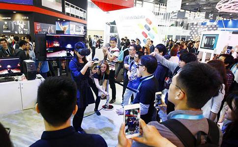 上海國際消費電子產品展覽會CES Asia