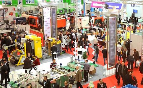 土耳其伊斯坦布尔橡胶塑料展览会Plasteurasia