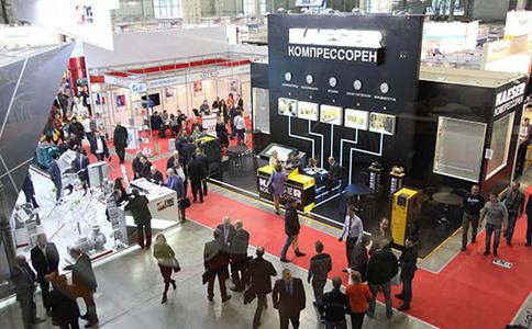 俄罗斯莫斯科泵阀展览会PCVEXPO