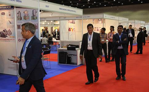 阿聯酋迪拜紙業展覽會PaperArabia