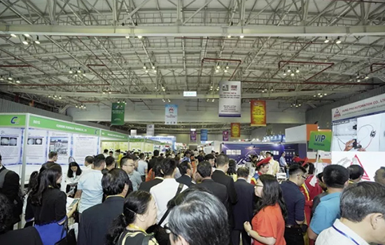 2020年越南胡志明纺织品印花工业技术展览会VITPE