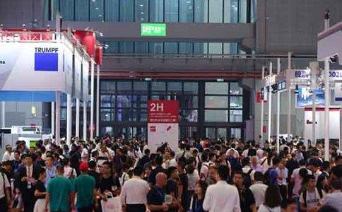 上海數控機床與金屬加工展覽會MWCS