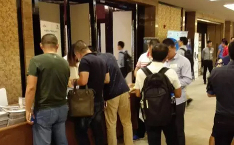 上海動力設備及發電機組展覽會