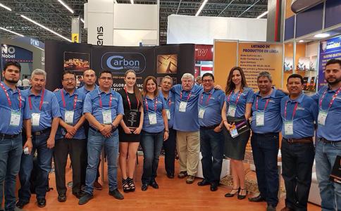 墨西哥礦業展覽會Expomineria