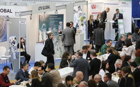 德國斯圖加特出口貿易展覽會GlobalConnect