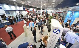 2020年巴西圣保羅電梯展覽會Expo Elevador